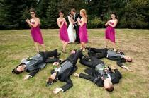 wedding photo - Matrimonio Fotografia Hilarious Wedding Photography ♥ divertente