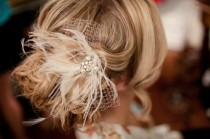 wedding photo - Vintage Hair Accessories ♥ Gelin Sac Aksesuarlari
