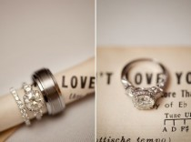 wedding photo - Luxury Engagement Rings