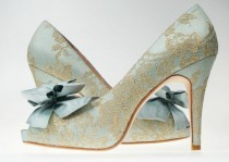 wedding photo - Brautschuhe - Heels