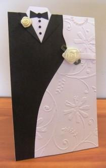 wedding photo - Invitación de la boda