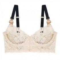 wedding photo -  Longline Wedding Bra