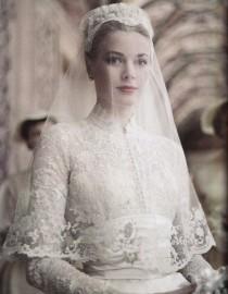 wedding photo - Chic Special Design Wedding Dress ♥ Celebrity Wedding Dresses