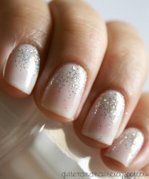 wedding photo - Bridal Nail Designs And Wedding Nail Art