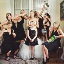 wedding photo - Hilarious Wedding Photography ♥ Creative Wedding Photography