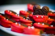 wedding photo - Special Wedding Cookies Decorating