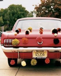wedding photo - Vintage Cars