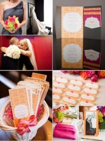 wedding photo -  Invitations &amp; Stationery