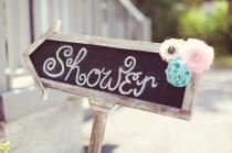 wedding photo -  Bridal Showers