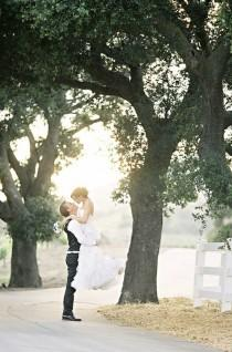 wedding photo -  Romantic Wedding Photography