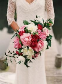 wedding photo - Wedding Bouquets