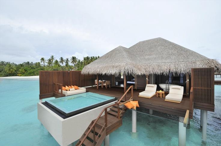 Destination Wedding Ayada Maldives My Dream
